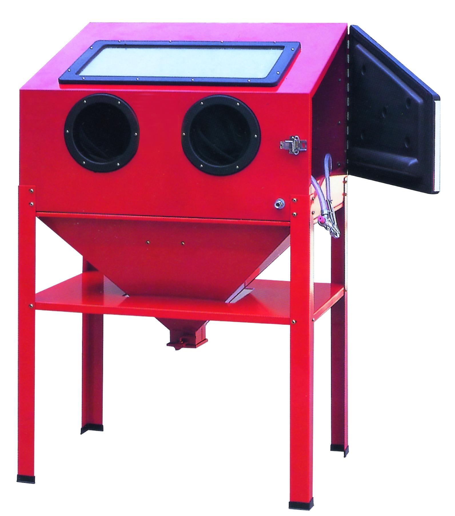 Sandblast Cabinets Tcsc2 Medium Sandblasting Cabinet