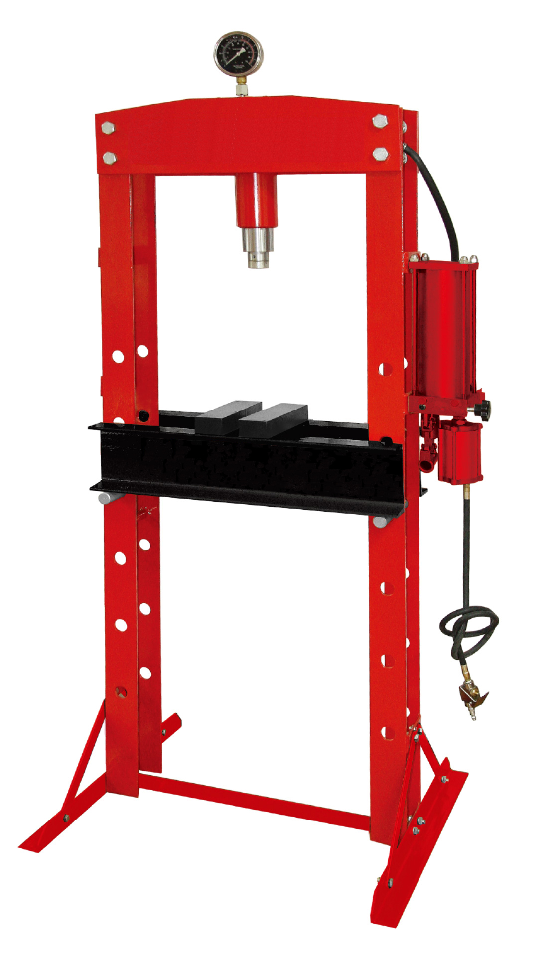 JMSP-9030 Hydraulic Shop Press