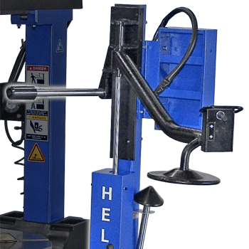Tire Changer Pneumatic Helper Arms