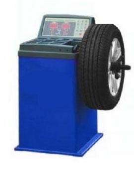 WB-160 Wheel Balancer
