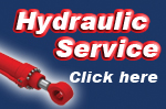Click Here For Complete Hydraulic Service!