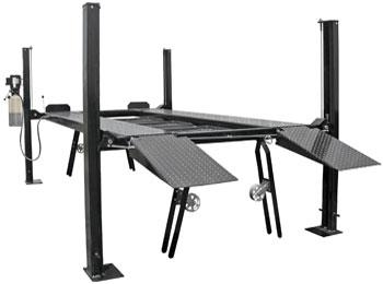 4 Post Lifts | CL 8,000 CSP 8,000 LB  Four Post Vehicle / Automotive