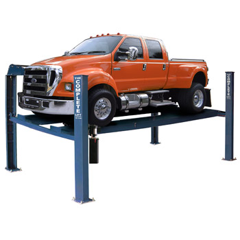 CL 14,000 FP Heavy Duty Vehicle Lift