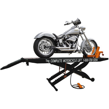 TCML Motorcycle Lift
