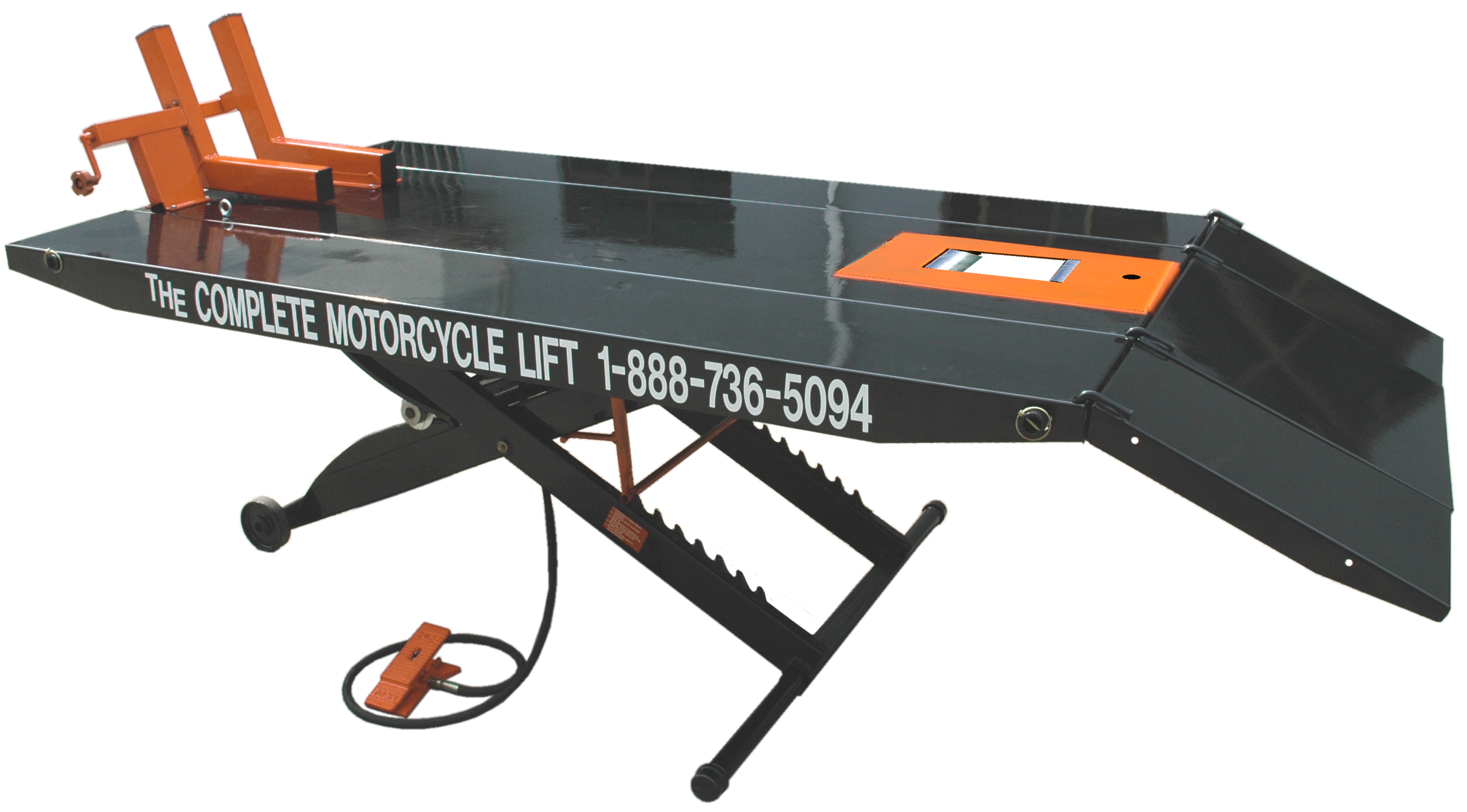 Tcml Motorcycle Lift Table