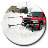 The 28V Series Snowplow in Action