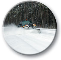 The 29 Series Snowplow in Action