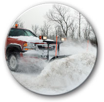The 32 Series Snowplow in Action