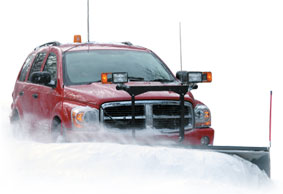Sno-Way 26 Series snowplows