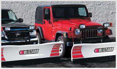 sport utility plow from large to small we have a blizzard snowplow. Black Bedroom Furniture Sets. Home Design Ideas